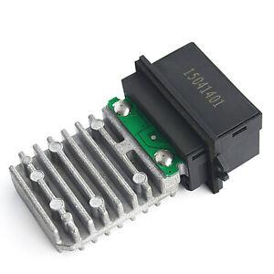 Blower Motor Resistor for 1993-2004 Chrysler Dodge & Eagle 4734913AD 4P1491