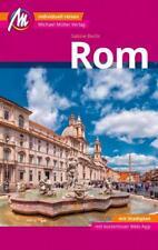 Reiseführer Rom 2017/18 + Stadtplan, Michael Müller Verlag, neuwertig, UNGELESEN