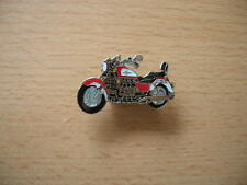 Pin badge Honda f6c/F 6 C valkyrie rouge red Moto Art. 0568