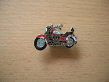 Pin Anstecker Honda F6C / F 6 C Valkyrie rot red Motorrad Art. 0568