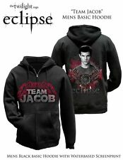 TWILIGHT - Eclipse ~ Team Jacob Hoodie (XS / S / M / XL) #NEW