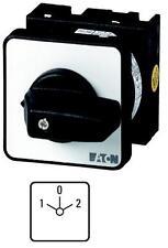(1 Stk) Motor-Wendeschalter  6,5kW EATON 091047 // T038401E