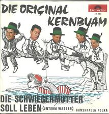 Single / DIE KERN BUAM / AUSTRIA / SELTEN /