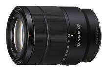 Sony E 18-135mm F3.5-5.6 OSS SEL18135 Japan Domestic