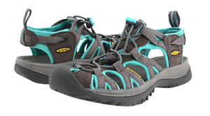 Keen Whisper Dark Shadow/Ceramic Sport Sandal Women's sizes 5-11/NEW!!!
