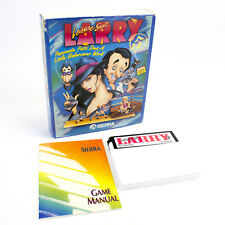 Leisure Suit Larry Passionate Patti Does A Little Undercover Work in Big Box