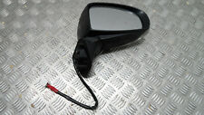 2015 TOYOTA PRIUS DRIVER SIDE RIGHT WING MIRROR REF6458