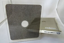 Cokin P073 Centre Spot Wide Angle Grey 2 Filter P-Series