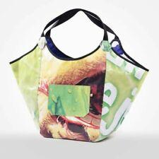 Iwas...Einkaufstasche Shopper 100% Upcycling-Produkt Tasche stabil robust groß