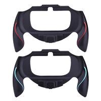 Durable Plastic Grip Handle Holder Case Cover Bracket for Sony PSV PS Vita 1000