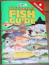 Waterproof Victorian Fish ID Guide (Pocket Size) Frank Prokop