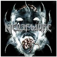 "NEVERMORE ""ENEMIES OF REALITY (REMIXED & REMASTERED)""  CD NEU"