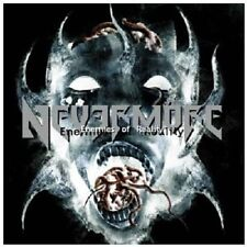 """NEVERMORE """"ENEMIES OF REALITY (REMIXED & REMASTERED)""""  CD NEU"""