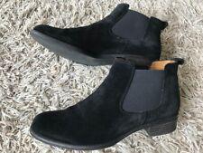 Gabor Chelsea Boots Gr. 38,5 (5,5) schwarz***gut erhalten***