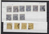 Australia Early Stamps Ref 14294