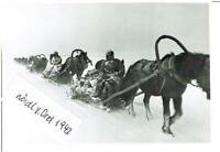 WW 2 Orel Orjol im Winter 1942 Panzer Propaganda Kompanie 693 -9