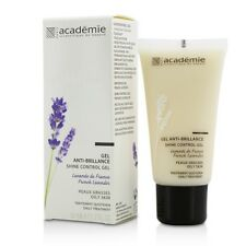Academie Aromatherapie Shine Control Gel - For Oily Skin 50ml Moisturizers