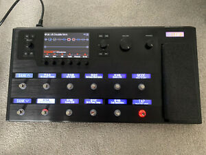 Line 6 Helix Floor - Boxed and in Excellent Condition
