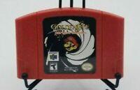 N64 GoldenEye 64 with Super Mario Characters | RARE Nintendo 64 Cartridge!