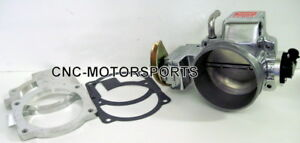 69732 Chevy 101mm LS2 6.0L Throttle Body Polished