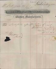 1840. una Scott, Edimburgo. John Cooper, 'Lana' Park Lane, Leeds Ri.646