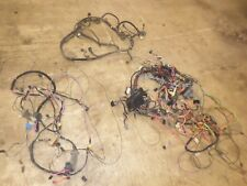 87-88 Trans Am DIGITAL DASH INTERIOR WIRING HARNESS cluster GTA tpi Auto interio