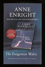 Anne Enright - The Forgotten Waltz; SIGNED PROOF