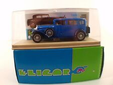 Eligor 1036 Talbot Pacific 1930 Limousine neuf en boîte 1/43