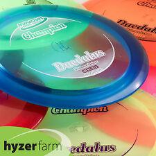 Innova Champion Daedalus *choose color & weight* Hyzer Farm disc golf driver