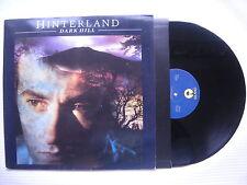 Hinterland - Dark Hill / Aeroplanes / Part Of The Oilwheel, Island 12IS-443 Ex