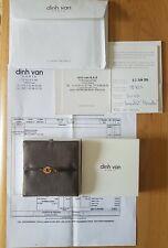 Bracelet Dinh Van menottes OR
