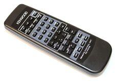 Kenwood RC-P0709 CD Remote for CD-324M CD-3260M CD-424M DPF-J5020 DPF-J5030