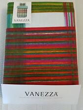 Flanell- Bettwäsche von Essenza Vanezza Marradu Multi 135/200 NEU