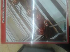BEATLES RED ALBUM LP SEALED MEXICAN PRESS 70'S ( DOUBLE LP) SLEMB-462