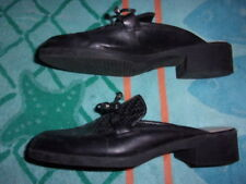 Unisa BLACK SHOES WOMENS SIZE 8 B