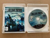 Falling Skies: The Game (Sony PlayStation 3, 2014) PS 3 NEW!