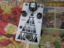 Copilot FX Portal blender pedal effects loop with expression mixer wet dry blend