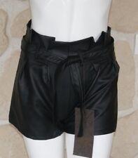 Short noir neuf taille S marque Vogue Station  (bl)