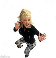 DOLLY PARTON - MUSIC PHOTO #C3