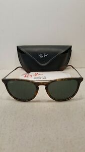 Ray Ban RB4171 Erika 710/71 Sunglasses  54[]18-145 Italy