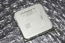 AMD Phenom II X4 965 - 4x3x4Ghz Quadcore CPU/Prozessor - So. AM3 - HDZ965FBK4GDM