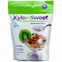All Natural Xylitol Sweetener, 1 lb (454 g) XyloSweet - Xlear Inc