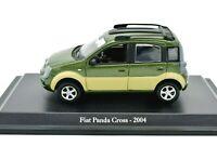 Fiat Scale 1/43 Panda Cross Car Models diecast NOREV vehicles road Rare