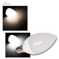 LED Kerzenlampen E14 160° 230V, Kerzen-Birne-Leuchtmittel, spitz-Lampe 4W/6W/8W