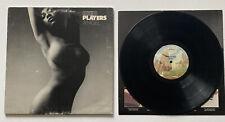 33 LP vinyl record, ohio players, angel, 1977 mercury, f/g cond