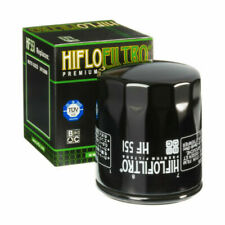 Moto Guzzi 850 T5 (1989 zu 2005) Hiflofiltro OE Qualitäts Ölfilter (HF551)
