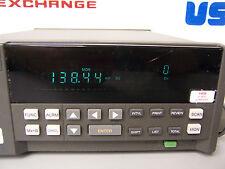 7826 FLUKE HYDRA DATA ACQUISITION UNIT / DATA BUCKET