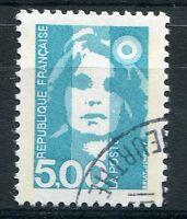 FRANCE - 1990, timbre 2625, type MARIANNE du Bicentenaire, oblitéré