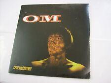 CECIL MCCARTNEY - OM - LP REISSUE VINYL NEW SEALED 2010