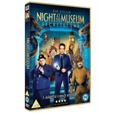 Night at The Museum 3 Secret of The Tomb DVD G1a 2015